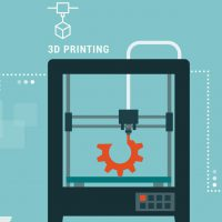 3D prototyping and 3D printing